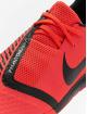 Nike Performance Sneakers Phantom Academy TF röd