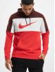 Nike Performance Swetry Dry MC czerwony