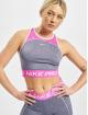 Nike Performance Topy/Tielka Space Dye fialová