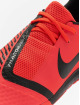 Nike Performance Utendørs Phantom Academy TF red