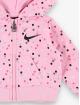 Nike Pozostałe Full Zip French Terry kolorowy