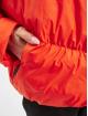 Nike Prešívané bundy Synthetic Fill oranžová