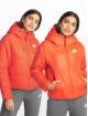 Nike Puffer Jacket Sportswear rot 0
