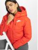 Nike Puffer Jacket Sportswear rot 1