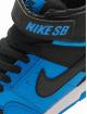 Nike SB Baskets Mogan Mid 2 JR (GS) bleu