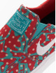 Nike SB Baskets Zoom Janoski Slip Canvas multicolore 6