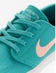 Nike SB Baskets SB Zoom Janoski Canvas turquoise 6