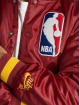 Nike SB Bomber jacket SB X Nba Transition red 3