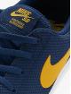 Nike SB Sneaker SB Portmore II Ultralight Skateboarding blau 6