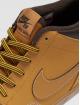 Nike SB Sneakers Portmore Ii Solarsoft Mid Bota hnedá 6