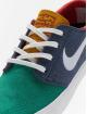 Nike SB Sneakers Zoom Janoski kolorowy 6