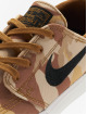 Nike SB Sneakers Zoom Janoski Canvas Premium moro 6