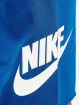 Nike Shorts HE FT Alumni blå