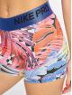 Nike Shorts Hyper Femme 3in bunt 3