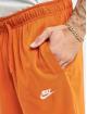 Nike shorts Club oranje