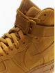 Nike Sneaker Air Force 1 High LV8 (GS) beige 6
