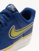 Nike Sneaker Air Force 1 '07 LV8 Sport blau 6