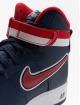 Nike Sneaker Air Force 1 High '07 Lv8 Sport blau 6