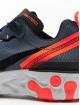 Nike Sneaker React Element 55 SE blau
