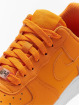 Nike Sneaker Air Force 1 '07 Essential orange 6
