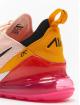 Nike Sneaker Air Max 270 rosa 6