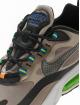 Nike Sneakers Air Max 270 React WTR brown