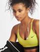Nike Soutiens-gorge de sport Indy vert 0
