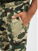 Nike Spodnie do joggingu Dry TPR Camo moro