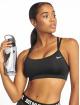 Nike Sports-BH Favorites Strappy svart