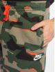 Nike Szorty Club Camo moro 3