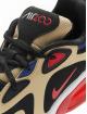 Nike Tøysko Air Max 200 (GS) mangefarget