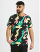 Nike T-Shirt Jumpman Air noir