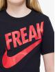 Nike T-Shirt Giannis Freak Dots noir