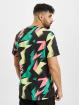 Nike t-shirt Jumpman Air zwart