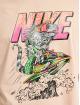 Nike T-skjorter Jet Ski rosa