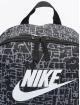 Nike tas Heritage zwart