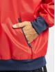 Nike Übergangsjacke Woven rot