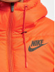 Nike Winterjacke Synthetic Fill HD orange
