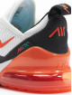 Nike Zapatillas de deporte Air Max 270 (PS) blanco