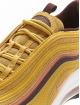 Nike Zapatillas de deporte Air Max 97 oro