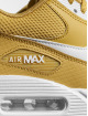 Nike Zapatillas de deporte Air Max 90 oro 6