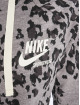 Nike Zip Hoodie Gym Vintage FZ LPRD black