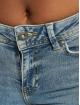 Noisy May Skinny Jeans nmVicky Nw blau