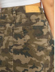 Noisy May Skirt nmSunny Camo camouflage