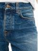 Nudie Jeans Straight Fit Jeans Steady Eddie Ii blå