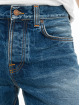 Nudie Jeans Straight Fit Jeans Steady Eddie Ii blau 3