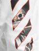 Off-White Hoodies Caravaggio Over hvid