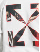 Off-White Hoody Caravaggio Over wit