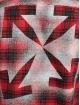 Off-White Kauluspaidat Check Flannel punainen