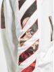 Off-White Pullover Caravaggio Slim weiß